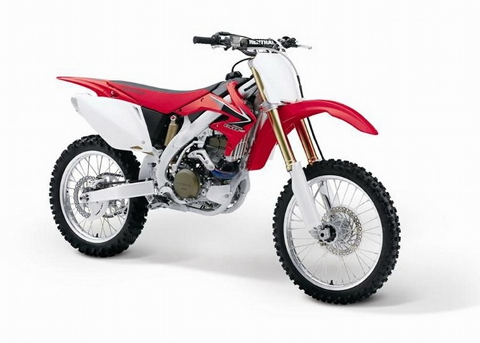 Honda CRF 450 original