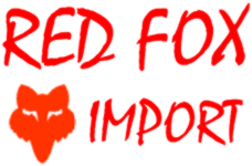 Red Fox Import Logo