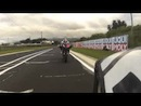 Race 2 with BeOn 450GP - Eric